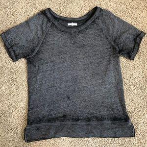 Soft short-sleeved Maurice's Shirt